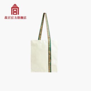 故宫博物院 千里江山博物馆单肩挎包