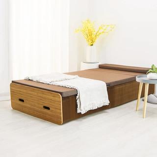 十八纸 创意折叠床