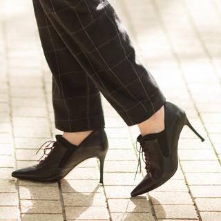 I'm addicted 2018秋季新款 女士裸靴