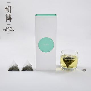 研传治茶 铁观音清香型 礼盒装 3g*15袋