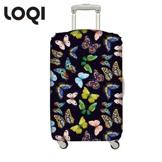 LOQI 333 加大号高弹行李箱保护套