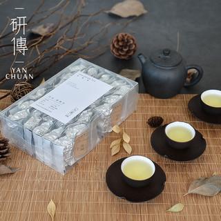 研传治茶 半闲 清香型铁观音 7g*30包