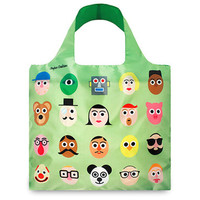 LOQI 艺术系列 时尚环保购物袋