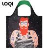 LOQI 酷人系列 环保购物袋