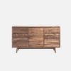 及木 DG016 实木餐边柜