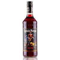 限地区:Captain Morgan 摩根船长 牙买加黑朗姆酒 700ml