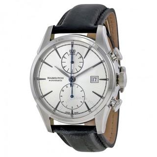 HAMILTON 汉米尔顿  TIMELESS CLASSIC 永恒经典 Spirit of Liberty 自由宣言系列 H32416781 男士机械腕表