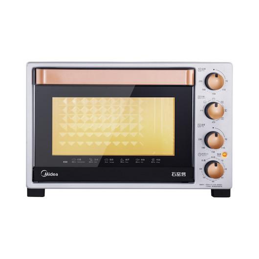 Midea 美的 T3-L324D 电烤箱 32L