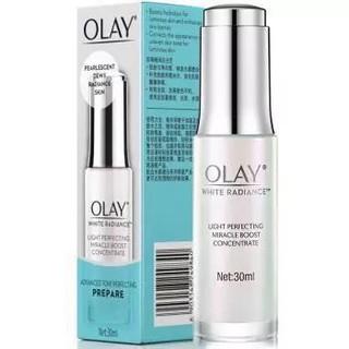 Olay 玉兰油 水感透白 奇迹赋能 肌底液 30ml +凑单品