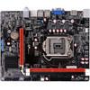 七彩虹(Colorful)C.H61U 全固态版 V28 主板  (Intel H61/LGA 1155) 339元