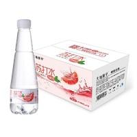 天地精华 苏打水 西柚味 410ml*15瓶