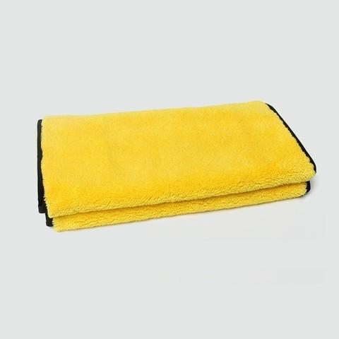 艾可斯 超细纤维擦车毛巾 5条装