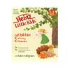 Heinz 亨氏 婴儿燕麦曲奇饼干  3段1-3岁 150g 11.01元包邮