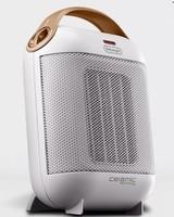 Delonghi 德龙 HFX30C18 胶囊暖风机 白色