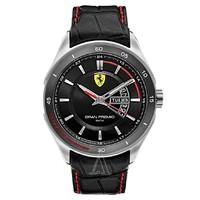 Ferrari 法拉利 Gran Premio 830183 男士时装腕表