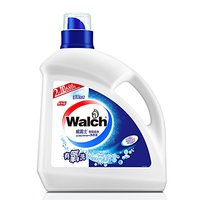 10点开始、新88VIP : Walch 威露士 有氧倍净洗衣液 4kg *2件 +凑单品