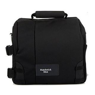 MatchstickMen 火柴人 HK03 单肩相机包 (黑色)