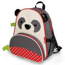 SKIP HOP Zoo Pack 动物园系列  儿童背包 (熊猫图案)