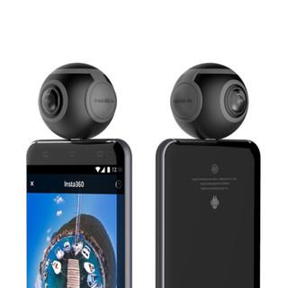 Insta360 Air VR全景相机 Type-C接口