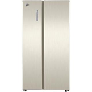 KINGHOME 晶弘 BCD-628WEDC2 628升 对开门冰箱