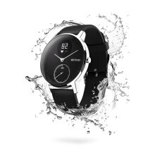 Withings Steel HR 36mm 智能手表