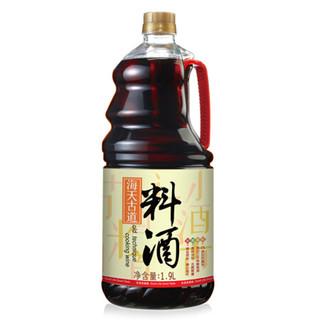 海天 古道料酒 1.9L