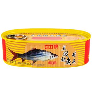 甘竹 豆豉鲮鱼 227g