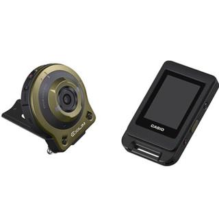 CASIO 卡西欧 EX-FR10 数码相机