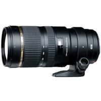 光学性能与便携性进一步提升:TAMRON 腾龙 发布 70-210mm f/4 Di VC USD(A034)长焦变焦镜头