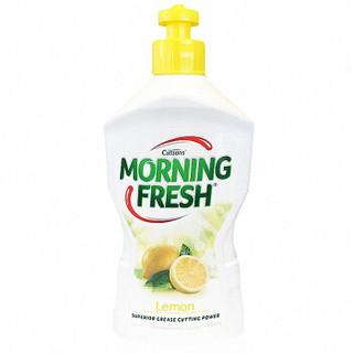 Morning Fresh 洗洁精 晨逸超浓缩洗洁精 原味香型 400ml/瓶