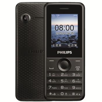 PHILIPS 飞利浦 E103 2G手机
