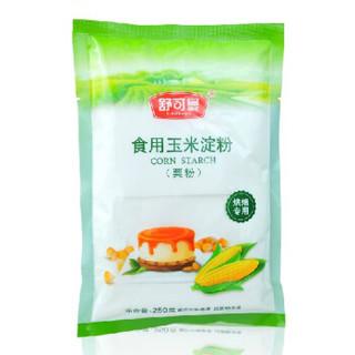 SUGARMAN 舒可曼 食用玉米淀粉 250g *62件