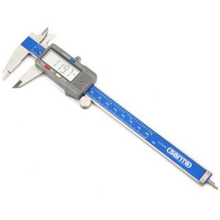 SANTO 赛拓 8014 电子数显游标卡尺 0-150mm