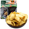 Papatonk 虾片 海苔味 2连包 85g*2