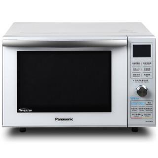 Panasonic 松下 NN-DF382M 23升 变频 微波炉