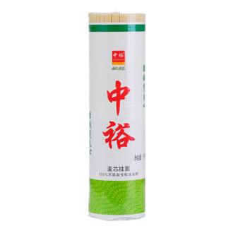 ZHONGYU 中裕 麦芯挂面 1kg