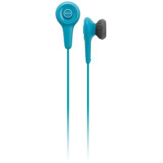 AKG 爱科技 Y10 耳塞式耳机 蓝色