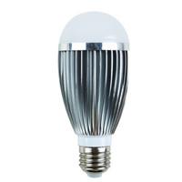 NEXEON 纳新 NX300605 LED球泡  银色/暖白/7W