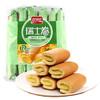 盼盼 瑞士卷 香蕉味 240g *2件 14.9元(合7.45元/件)