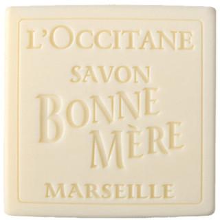 L'OCCITANE 欧舒丹 牛奶妈妈香皂 100g
