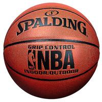 SPALDING 斯伯丁 74-604Y 室内室外PU篮球 7号/标准