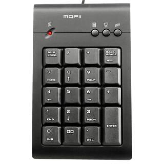 MOFII 摩天手 X710 有线数字键盘