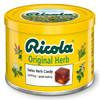 Ricola 利口乐 天然原味香草糖 100g *6件 97元(合16.17元/件)