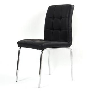 need 尼德 亚当系列 简约电脑椅 AE31C 黑色