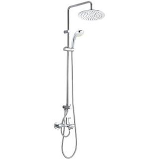 MOEN 摩恩 14132H+2293EC+m22033 全铜沐淋浴花洒套装 三出水 9寸