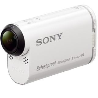 SONY 索尼 HDR-AS200VB 运动相机 骑行套装