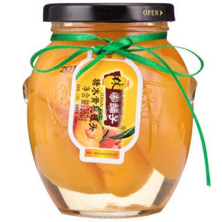 林家铺子 糖水黄桃罐头 360g