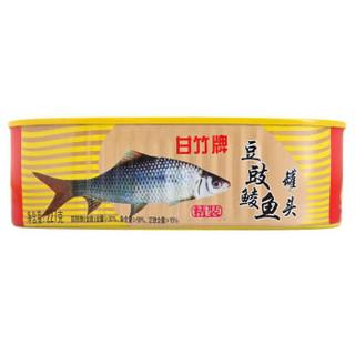 广东 甘竹牌 鱼罐头  豆豉鲮鱼681g(227g*3)
