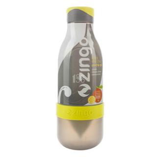 zing anything 珍果炫彩柠檬榨汁杯 ( 灰色)