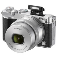 Nikon 尼康 1 J5( VR 10-30mm f/3.5-5.6 PD)无反套机套机